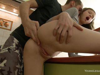 Русская госпожа порно в рот