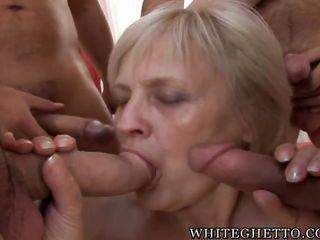 порно бабушки трусы
