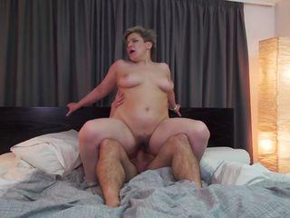 Русские толстые волосатые зрелые порно