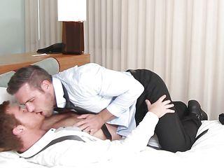 Русское гей порно в сауне